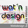 Logo wat´n design - Webdesign by Eike Ketelsen