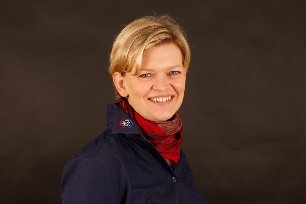 Karin Müller Geschäftsführerin