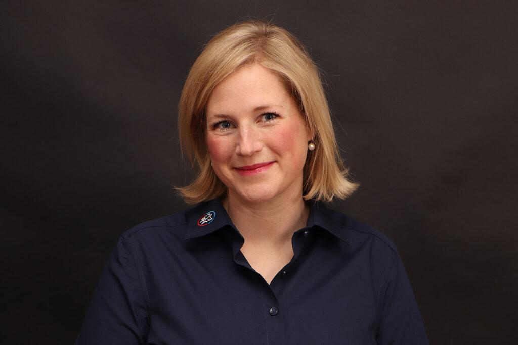 Dr. Charlotte Grimberg-Henrici